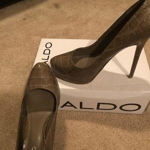 Aldo Franchette Heels/Pumps